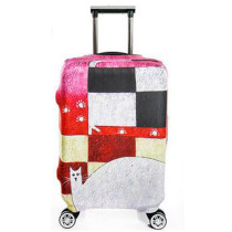 Travel Luggage Protective Covers for 18 -32  Suitcase