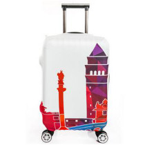 Travel Suitcase Luggage Protective Cover