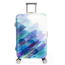 Travel Luggage Cover Size S-XL Suitcase Protective Cover & High Elastic Thickening