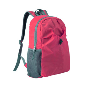 Foldable Hiking Backpack Travel Daypack Schoolbag Running Camping Fishing Bag