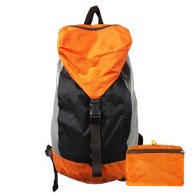 Lightweight Packable Backpack foldable waterproof outdoor backpack