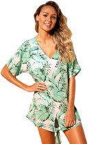 Tie The Knot Palmetto Beach Cover-up