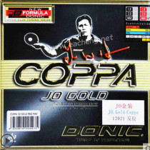 Donic Jo Coppa