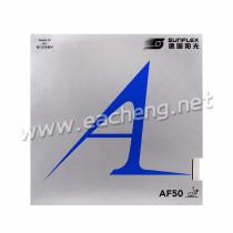 SUNFLEX AF50 Silver