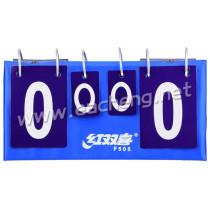 Dhs F505 Flip Scoreboard