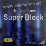 Dr Neubauer Super Block
