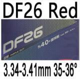 Double fish DF26