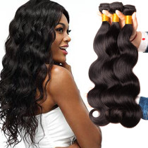 SEXY BODY WAVE 300g with 2 days delivery
