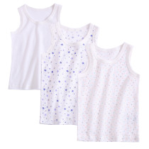 Bossail Kids Series Little Girls' Mesh Cotton Undershirt Camisole Tank Tops (3 Pack)