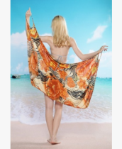 Hot girl's beachwear sexy beach dresses