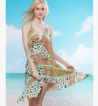 Big discount sexy beach dress cheap fashion beachwear