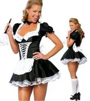 Sexy Maid Costumes