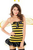 Plus Size Busy Bee Costume