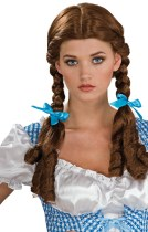 Dorothy Wizard of Oz Wig