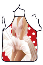 Beautiful Marilyn Monroe Creative Kitchen Apron