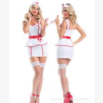 Sexy Nurse Lingerie Hot Nurse Costumes
