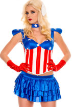 Fancy American Dream Costume