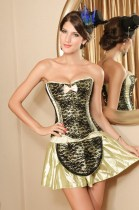 Combination of Classic Corset Set