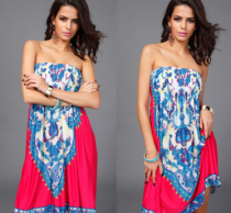 Big discount fashion summer dresses