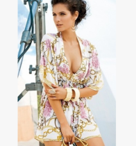 Big discount sexy beachwear fashion beach dresses
