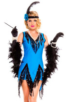 Fascinating Flapper Costume