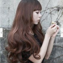 Lastest Fashion Long Wave Hair High Quality Wigs