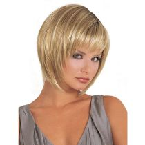 Wholesale Fluffy Hair Short wigs