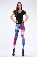 Changing Galaxy Leggings L8727