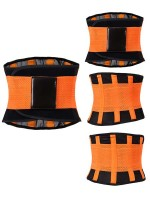 Hot Power Slim Belts Fever Corset Waist Cincher