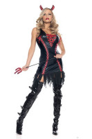 Devil halloween costumes L1096