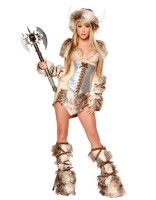 The Viking Deluxe Costume