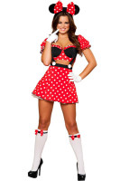 Mousey Mistress Costume L15225