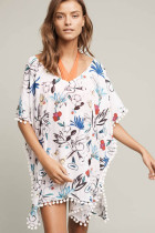 Seafolly Botanical Kaftan L38408