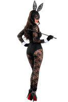 Sexy Playboy Bunny Costumes L15353