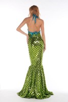 Sirena the Mermaid Costume L15259