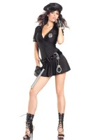 Resist Arrest Costume L1459