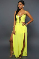 Sexy Floor-Length Jumpsuits L55186-2