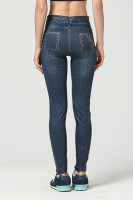 Jeans Look Leggings L97041