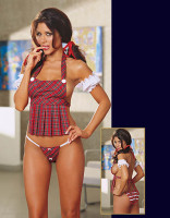 Naughty Little Girl Costume L1037
