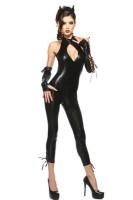 Black Panther Costume L1457