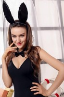 Simple Bunny Costume L15185