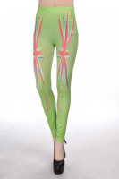 women leggings L9696