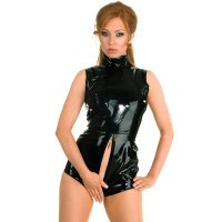 Women's Bodies in PVC L60817