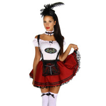 Beautiful Dirndl Set