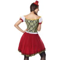 Adult Beer Garden Girl Costume