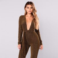 Jump To Conclusions Jumpsuit