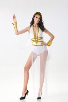 Greek Goddess of Love Costume
