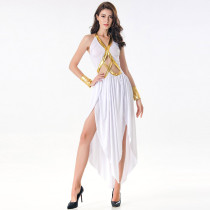 Ethereal Greek Goddess Costume