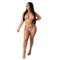 Bora Bora Feels Bikini Set