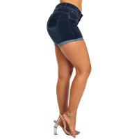 Casual Denim Hot Shorts